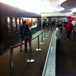 Photo taken at GNC Cinemas by Cid T. on 6/29/2013