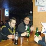 Photo taken at Jobb Mint Otthon by Buzás D. on 4/15/2014