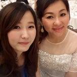 Photo taken at Chaophya Park Hotel (โรงแรมเจ้าพระยาปาร์ค) by Bizzo N. on 3/2/2015
