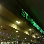 Photo taken at Starbucks by Wahyudi D. on 10/22/2012
