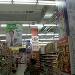 Photo taken at Carrefour by Suro A. on 3/18/2013