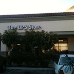 Photo taken at The UPS Store by Mark J. on 9/8/2011