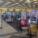 Photo taken at Books A Million by Fred Charles H. on 5/11/2014