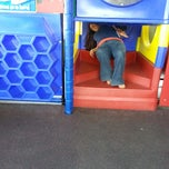 Photo taken at Burger King by Nicole S. on 10/3/2013