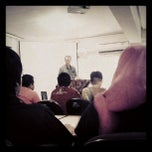 Photo taken at Fakultas MIPA Universitas Brawijaya by Ninda S. on 9/17/2013