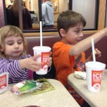 Photo taken at Wendy's by Kathy W. on 12/15/2012