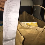 Photo taken at McDonald's - ماكدونالدز by khalda 5. on 2/7/2015