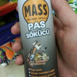Photo taken at Migros by  Ali G. on 3/24/2015