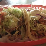 Photo taken at Taqueria la Familia by Noelle M. on 3/28/2013