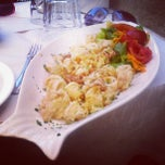 Photo taken at Ristorante Pizzeria Bibo Bar by Artem M. on 6/2/2013