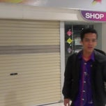 Photo taken at AXIS Shop by Rizki R. on 12/4/2012