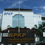 Photo taken at Perwakilan BPKP Prov. Sumut by Angga R. on 6/19/2014