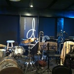 Photo taken at DazzleJazz by Adam K. on 1/16/2013