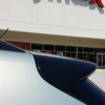 Photo taken at T.J. Maxx by Sarah T. on 8/23/2013