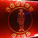 Photo taken at Scotch Club by PRENSES B. on 2/16/2013