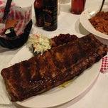 Photo taken at Blackeyed Sally's by Striper Killer on 12/30/2012
