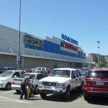 Photo taken at Homecenter Sodimac El Trébol by enrique m. on 11/3/2012