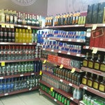Photo taken at Carrefour by Juliana C. on 10/13/2012