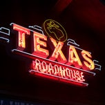 Photo taken at Texas Roadhouse by Nancy S. on 4/11/2013
