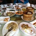 Photo taken at Millennium Hongqiao Hotel Shanghai by Yaw L. on 11/11/2012