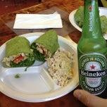 Photo taken at Smokehouse Foods by Mando G. on 4/12/2013