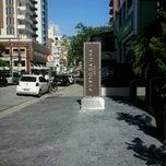 Foto tirada no(a) Porto da Ilha Hotel por Renata C. em 1/16/2013