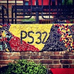 Photo taken at PS 321 by Danielle C. on 7/6/2013