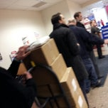Photo taken at US Post Office by Miguel C. on 12/5/2012