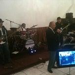 Photo taken at Club Rotario by Kornelio A. on 11/17/2012