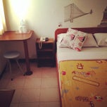 Photo taken at Lanna Lodge Hotel by T0sh1h1k0 H. on 12/30/2014
