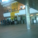Photo taken at MTN Innovation Centre by Emmanuel C. on 10/16/2014