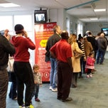 Photo taken at Comcast Service Center by Sol M. on 3/3/2014