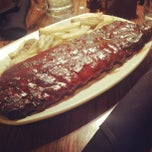 Photo taken at Outback Steakhouse by Marcelo M. on 6/23/2013