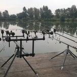 Photo taken at WF Szabadidőpark by Zoltan S. on 9/6/2014