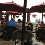 Photo taken at Clancy's by the Sea by John T. on 7/28/2013