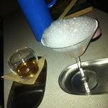 Photo taken at Lounge Bohemia by Matteo M. on 12/16/2012