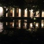 Photo taken at Pool Terrace Café & Bar by Güniz on 7/22/2014