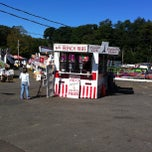 Photo taken at Cummington Fair by Allan D. on 8/25/2013