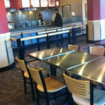 Photo taken at Qdoba Mexican Grill by Thomas S. on 10/22/2012
