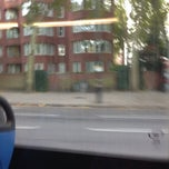 Photo taken at TfL Bus 52 by Imran S. on 11/15/2013