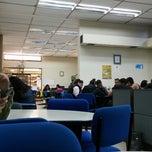 Photo taken at Biblioteca IP Virginio Gómez by Pricilla A. on 4/17/2014