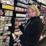 Photo taken at Sally Beauty Supply by Monica S. on 10/25/2014