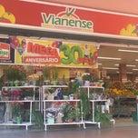 Photo taken at Vianense by Newton G. on 11/20/2012