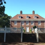 Photo taken at Pennsbury Manor State Park by Heather M. on 9/24/2013