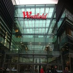 Photo taken at Westfield Stratford City by Hayrettin G. on 10/25/2012