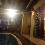 Photo taken at A'Famosa Resort 1249 by Jessica T. on 3/28/2015