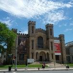 Photo taken at Wadsworth Atheneum by Rick J. on 6/8/2013