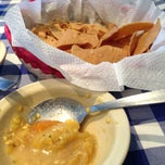 Photo taken at Mariscos Willys by Espe V. on 6/7/2013