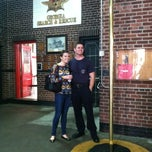 Photo taken at Firehouse #3 - Savannah Fire Department by Jackie M. on 1/19/2013