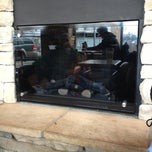 Photo taken at Caribou Coffee by Lou R. on 2/26/2013